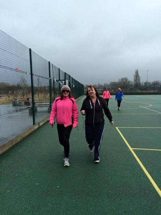Fitmums & Friends learning Guide Running Practice